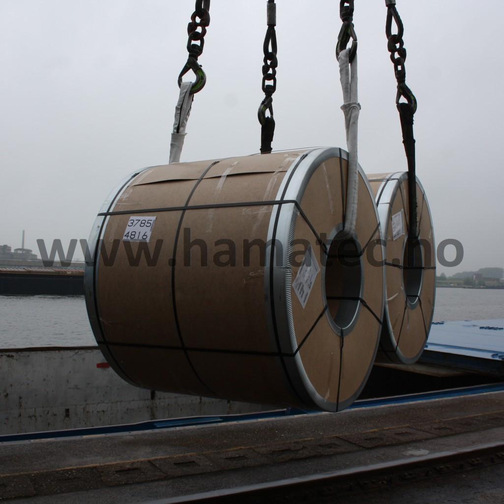 EXTREEMA® coil lifting slings (30)